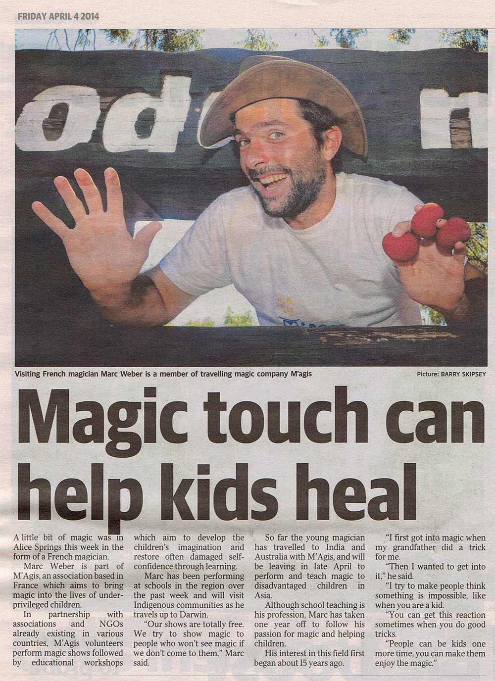 article-magie-centralian-advocate